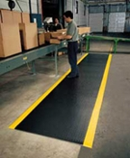 Floor Matting/Tape